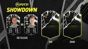 FIFA 21: FUT-Showdown-Upgrade für Zinchenko