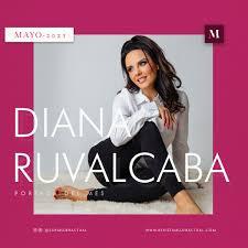 Diana Ruvalcaba (@DianaRuvalcabaE) | توییتر