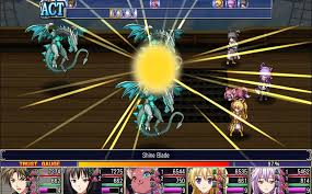 Rpg Asdivine Hearts For Xbox One And Windows 10 Devices