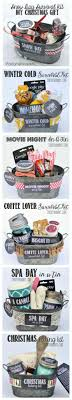 Birthday gift ideas that coffee lovers will definitely relish. Do It Yourself Gift Basket Ideas For Any And All Occasions Dreaming In Diy