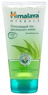 Himalaya Herbals <b>гель для умывания</b> очищающий с нимом ...