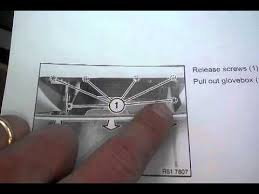 glove box removal instructions bmw e90 3 series glove box removal instructions bmw e90 3 series