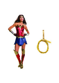 Wonder Woman Light Up Lasso Wonder Woman Women Costume And Light Up Lasso Superhero Costumes