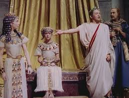 Image result for caesar and cleopatra 1945 flora robson