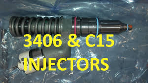 how to change a injector or c injector on cat engines how to change a 3406 injector or c15 injector on cat engines