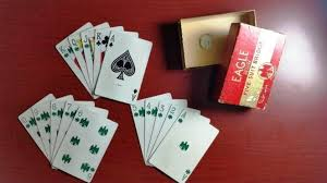article image playing cards