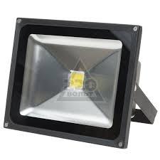 <b>Прожектор</b> светодиодный <b>X</b>-<b>flash</b> XF-FL-B-30W-4000K - цена ...
