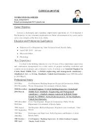 General Career Objective Resume Paknts Com
