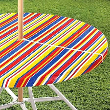 round tablecloth with umbrella hole the most outdoor table cover round beautiful patio furniture on about