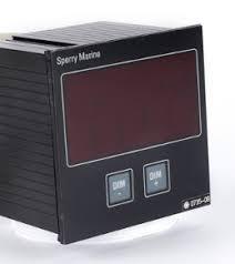 universal digital repeater sperry marine universal digital repeater
