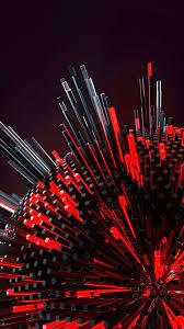 Hd Red Black Full Hd Red Wallpaper 3d ...
