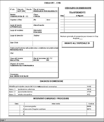 Printable Fake Hospital Discharge Papers Freerm Sample Summary