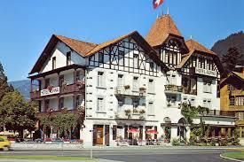 Alpina Hotel Swisshoteldatach Swiss Hotel Directory