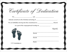 Baby Certificate Templates Under Fontanacountryinn Com