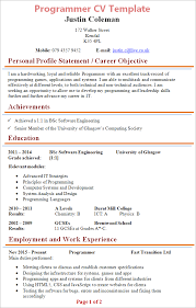 Cv Guidelines Cv Layout Guidelines Resume Maker Create Professional