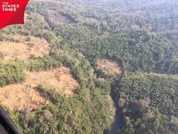 วราวุธ' เผย ทีมแก้ปัญหาบ้านบางกลอย-ใจแผ่นดิน  กระทรวงทรัพยากรธรรมชาติและสิ่งแวดล้อม ขึ้นฮ. ดูพื้นที่ป่าแก่งกระจาน พบ  ป่าถูกเผาเพิ่มอื้อ ทั้งที่เซ็นต์บันทึกความเข้าใจ ให้ลงมาเจรจาก่อน  แต่ยังพบชาวบ้านฝ่าฝืนต่อเนื่อง