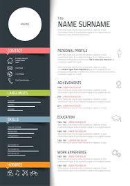 Impressive Resume Templates Impressive Resume Templates Amazing Literarywondrous For Word Impressive 48