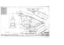 blueprints of engine transmission and frame the panhead frame image