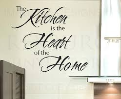 kitchen wall art quotes kitchen quotes funny kitchen quotes for wall decoration home decor studio vinyl kitchen wall art quotes  on vinyl wall art quotes for kitchen with kitchen wall art quotes quotes for wall decor medium size of black