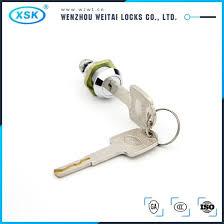 Master Key For Vending Machines Unique China M48L48 Vending Machine Door Cam Lock Master Key Lock China