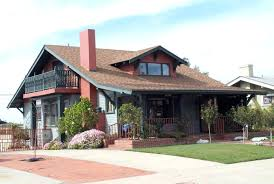 craftsman style house plans. Mission Style Home Plans Craftsman Bungalow House In The Large Size
