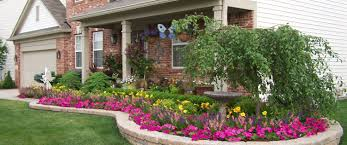 Landscape Designs Of Indianapolis Home Greenvista Landscaping