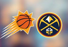 Game stream: Denver Nuggets vs. Phoenix Suns