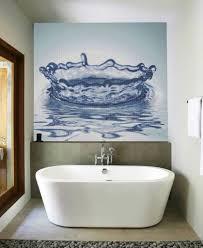 Wall Bathroom Faucet Bathroom 2017 White Stain Wall Granite Countertop Granite Floor
