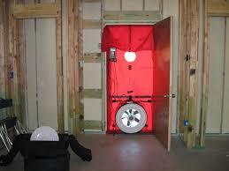 Preliminary Blower Door Test - Staten Island NY - Brooklyn NY ...