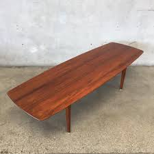 coffee table mid century walnut dining table mid century modern