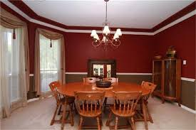red dining room color ideas. Inspiring Red Dining Room Colors And Color Palette Ideas Inspiration S