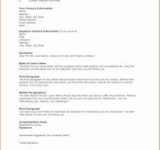 Beautiful Best Cover Letter Samples For Job Application Format