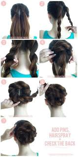 Step by Step Hairstyles for Long Hair: Long Hairstyles Ideas - PoPular  Haircuts | Hair styles, Long hair styles, Hair dos