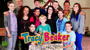Tracy heads back to the care home where she grew up, this time as a care worker. Series 3 Tracy Beaker Returns