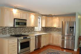 ... Large Size Of Refinishing Kitchen Cabinets Cost Tryonshorts Regarding  Fresh Cost Of Painting Kitchen Cabinets How ...