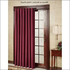 file info sliding patio door curtains ideas thermal patio door curtains