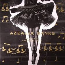 Azealia Banks - Broke With Expensive Taste - Vinyl 2LP - 2015 - US -  Original