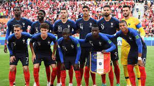 ฝรั่งเศส ขึ้นมาเป็นที่ 1 ของโลก – เยอรมัน ร่วง!!