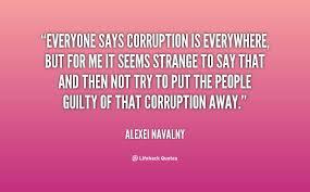 Corruption Quotes Simple Normal Corruption Quotes Parryz