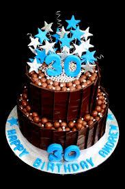 Cake Ideas For Men Mens Birthday Cakes 30th Tortas Pinterest 30