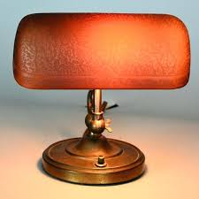 amber vintage lighting glass lamp shade replacement 7 etched miniature