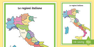 See more of regione lombardia on facebook. Scuola Primaria La Liguria Cartina Politica Teacher Made