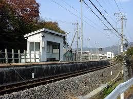田畑駅 Wikipedia