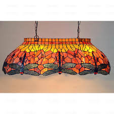 high end pendant lighting. high end stained glass pendant lighting dragonfly pattern d