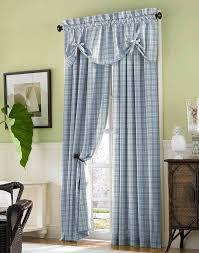 ... Living Room Diy Curtain Ideas Modern Light Blue Accent Window Curtains  Diy Burlap ...