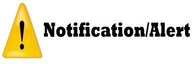 Image result for Notification