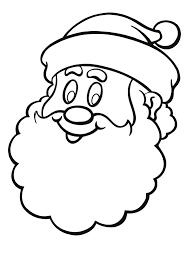 Kleurplaat De Kerstman En Zijn Elfjes Kerstmis 3095