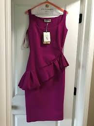 <b>chiara boni La Petite</b> dress size 8 Europe Size 44 | eBay