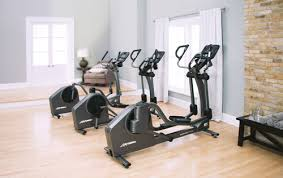 loved by physiothes as they reduce impact from your cardio workout making them easy on joints look for a machine that provides