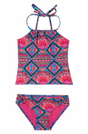 Bikini set christian teen clothing